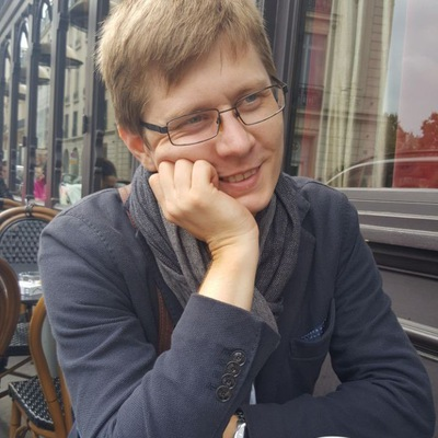 Алексей Дикалюк