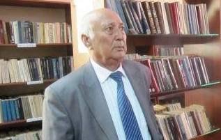 Ушел из жизни народный поэт Таджикистана Мирзо Файзали