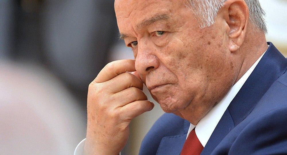 Узбекистан проводит международный конкурс по созданию памятника Исламу Каримову
