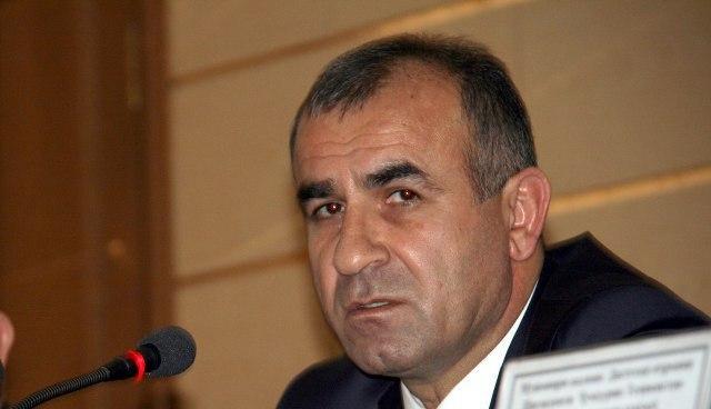Генпрокурор: В пять раз меньше таджиков стало воевать за ИГ