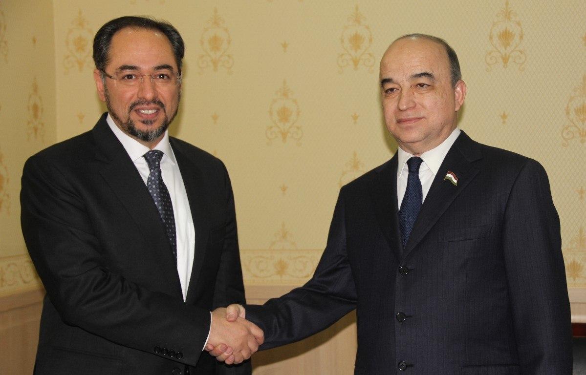 Зухуров: Раббани и Масуд сыграли ключевую роль в достижении мира в Таджикистане