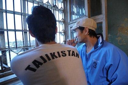 В Москве возбуждено дело по факту невыплаты зарплаты мигрантам из Таджикистана