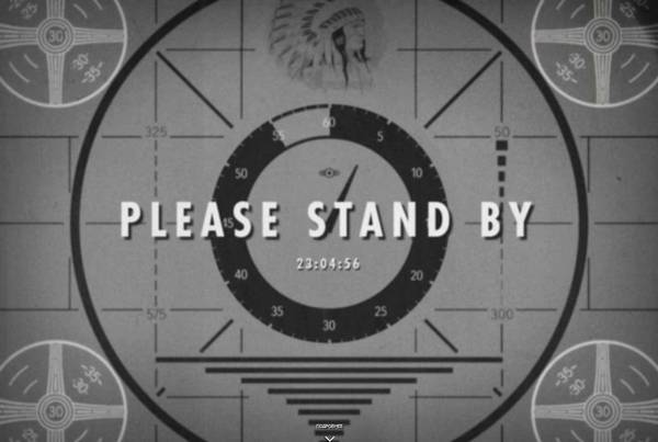 Поступают сообщения о технических проблемах, после последнего обновления игры.