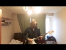 HotelCalifornia Backingtrack Solocover IntheDorm