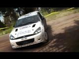 Replay Dirt Rally