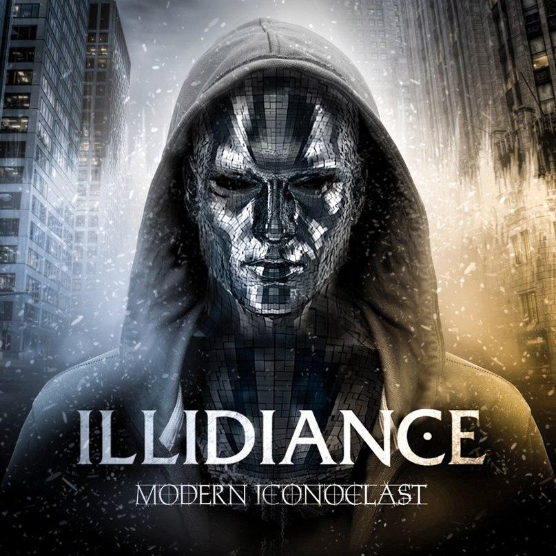 Новый сингл ILLDIANCE - Modern Iconoclast