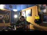 Михаил Светлов (Черный Обелиск) в студии 18.07.2017 ч.3