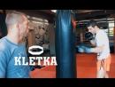 Передвижение в боксе, работа на мешке — программа тренировки по боксу с Андреем Басыниным