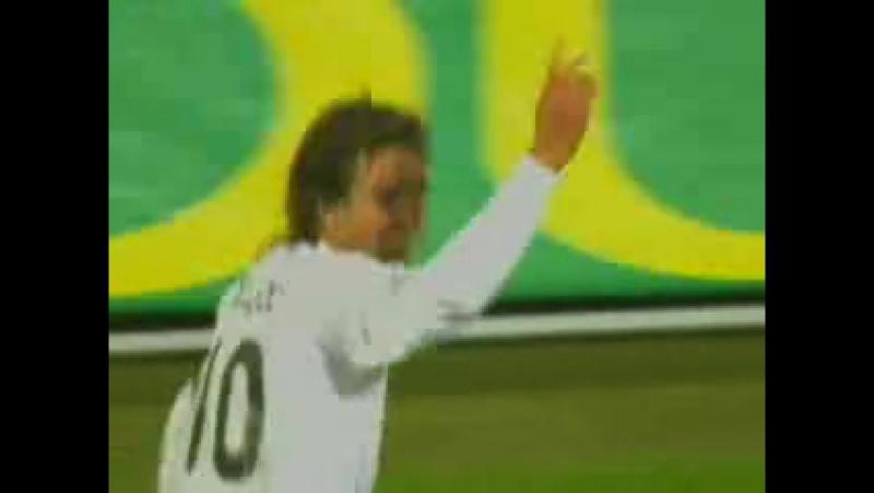 2008 - 2009 Sezonu - Beşiktaş-Kocaelispor dakika 67 gol Delgado