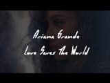 Teaser love saves the world