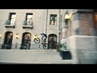 Purest and Rawest Urban MTB Line of the Day ¦ w⁄ Finn Iles in 4K