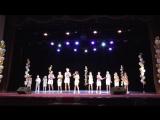 2017-04-28 ДДТ Союз - Синяя птица - Дебют - Красота спасет мир