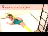 Amazing Flexibility - Splits