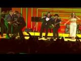 Sting with Bruno Mars, Rihanna, Ziggy Marley, Damian Marley - Bob Marley Tribute - Grammy Awards 2013