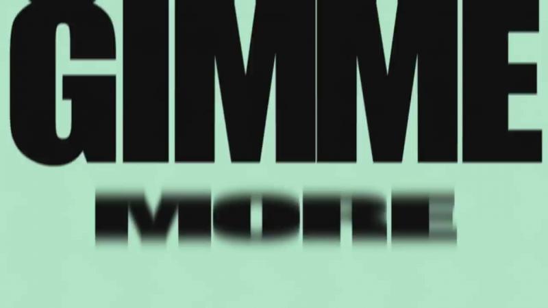 [SNK] GIMME MORE