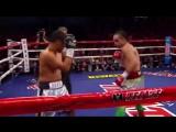 Диас - Малиньяджи / Diaz vs Malignaggi II Highlights