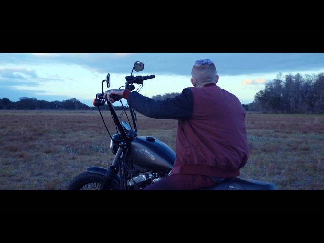 Caskey Wish U Were Here (OFFICIAL VIDEO)