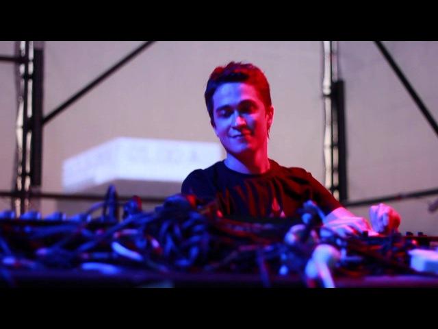 DJ Burzhuy @ Kazantip ZXX