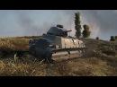 2 хороших боя на Pz.S35 (озвучка 18)