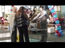 Выставка-джек рассел терьер Берримор, Кыштым 2012.MTS