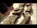 Неизвестные отпилили кусок древнейшей скульптуры