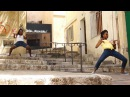Sholee presents Creepa Dance / Made by Deysham Studios