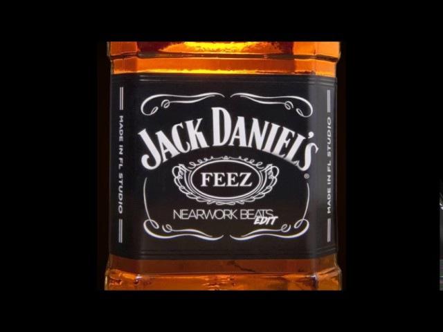 Feez - Jack Daniels (Nearwork Beats Edit) (New RnBass Music)