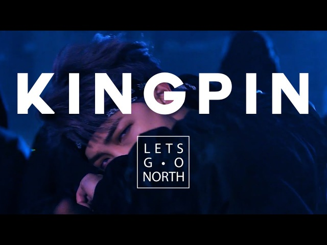 BTS | Kingpin