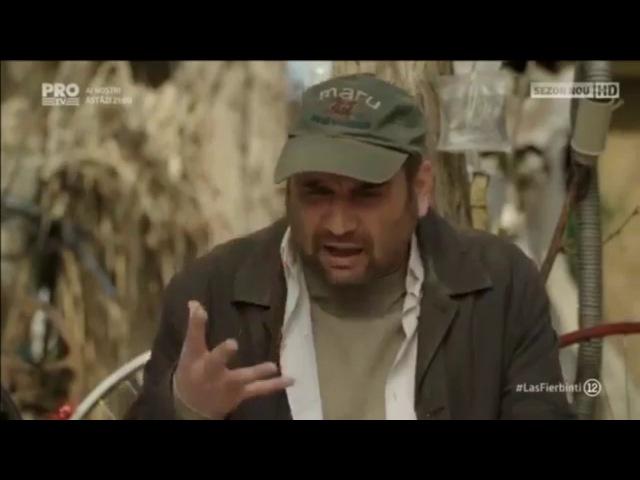Las Fierbinti - Sezonul 11 Episodul 18