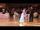 Evgeniy Smagin - Polina Kazachenko, Final Cha-Cha-Cha