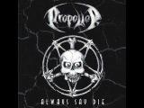 MetalRus.ru (Death Metal). PROPELLER (PHANTASM) -