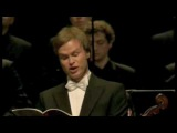 J.S.Bach - BWV 45 - Aria Basso - Andreas Wolf