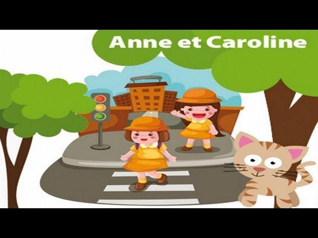 Papa n'écrase pas les papillons Французский язык для детей