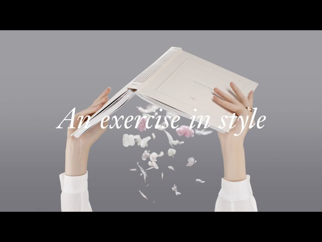 Van Cleef And Arpels - An Exercise In Style