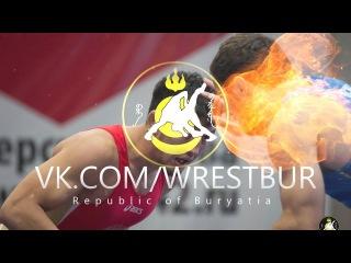 ШС-2017. 74 кг.за бронзу. Арсалан Будажапов(Бурятия)- Никита Сучков(Красноярск)