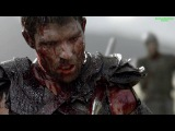 Best fight scenes of Spartacus War of the Damned (10 series) HD #77