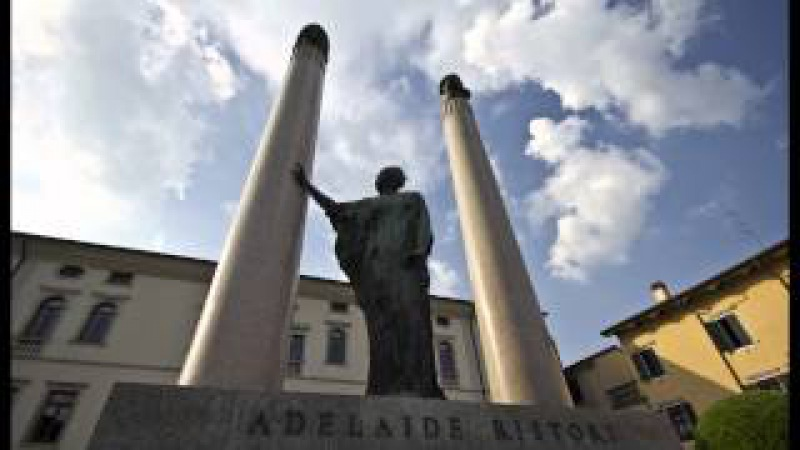 Adelaide Ristori Cividale
