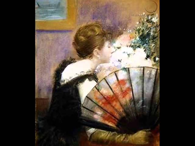 In punta di piedi- Jean Louis Forain by franca fiorellino