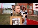День за днем. В деревне Бурнюш открыли памятную доску