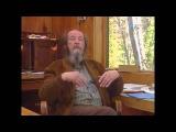 Док фильм А Солженицын и С Говорухин 1992