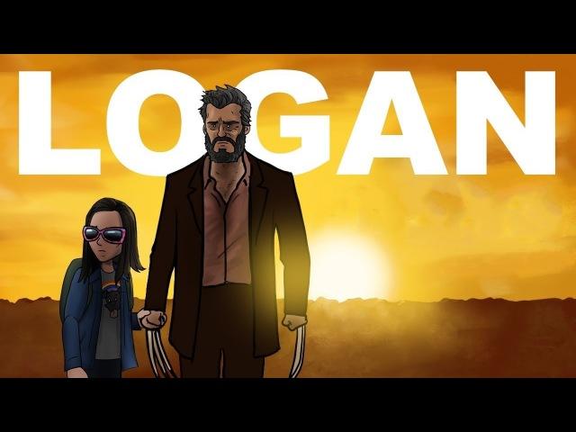 Как Следовало Закончить Фильм Логан