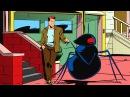 Exterminator ANT MAN Disney XD