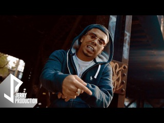 Deewee - Cross The Country ft. Payroll Giovanni (Official Video)
