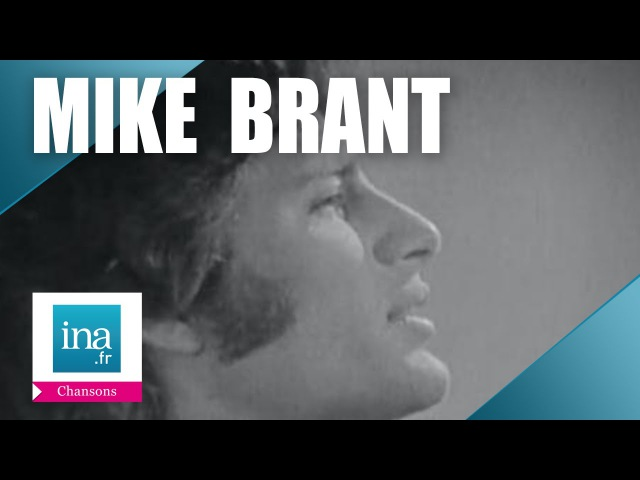 Mike Brant Cest ma prière | Archive INA