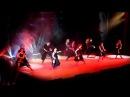 Шоу-балет «Тодес» в Зеленограде