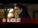 The Blacklist - Liz Plays Hardball with a Serial Killer Episode Highlight