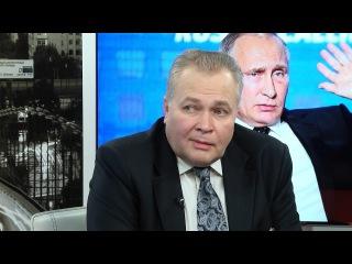 Опустит ли Путин