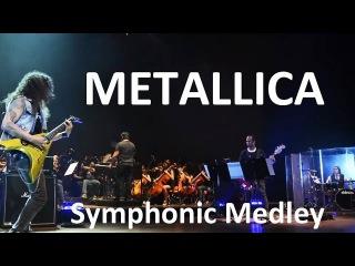 Epic Symphonic Rock - Metallica Symphonic Medley