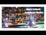 Epic Symphonic Rock - Black Sabbath Symphonic Medley