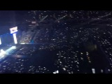 FANCAM BTS THE WINGS TOUR IN MANILA ARMY AMAZING FANCHANT BS&ampT